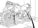 Thumbnail BMW R1100 S/R 850/1200 C/R 1150 GS Service Repair Workshop M