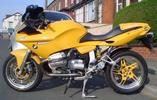 Thumbnail BMW R1100S R850 1200C R1150 GS 1999-2005 Service Repair Manu