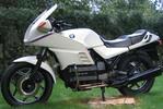 Thumbnail BMW K1 & K100 RS Service Repair Workshop Manual